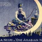 Sumurun (One Arabian Night; 1920) Live Score by AmiraKheir