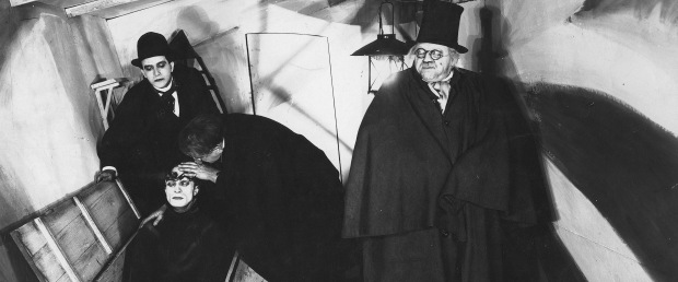 Caligari awakens