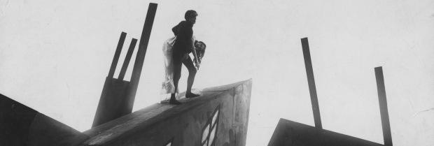 Caligari on the Run 01