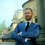 BBC Four: Horror Europa with Mark Gatiss