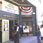 The Niles Essanay Silent Film Museum: The Canyon Film Project