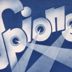 Fritz Lang's Spione (Spies) 1928 DVD/Blu-Ray Review