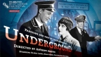 BFI Underground (1928) + DVD/BluRay Competition