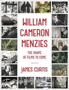Cameron Menzies Cover