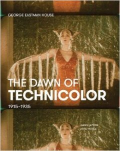 Dawn of Technicolor