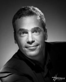 Serge Bromberg Matinee Idol