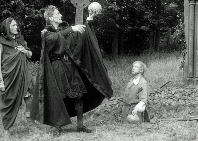 Play On! Hamlet (1913)