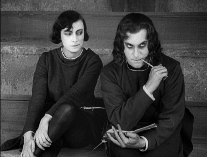Play On! Hamlet (1920)