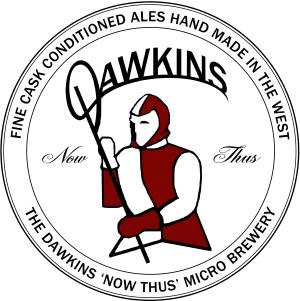 Dawkins Ale Logo