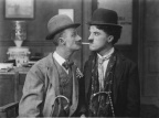 Charlie Chaplin: The Essanay Comedies Blu-ray Review