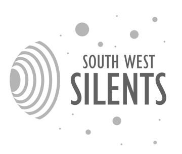 SWS Standard logo Grayscale