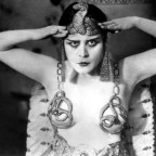 The 'Mystery' of Theda Bara