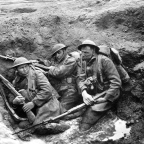 Silent Films and The First World War