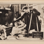 Lon Chaney and The Penalty (1920)