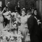 D. W. Griffith's A Corner in Wheat (1909)