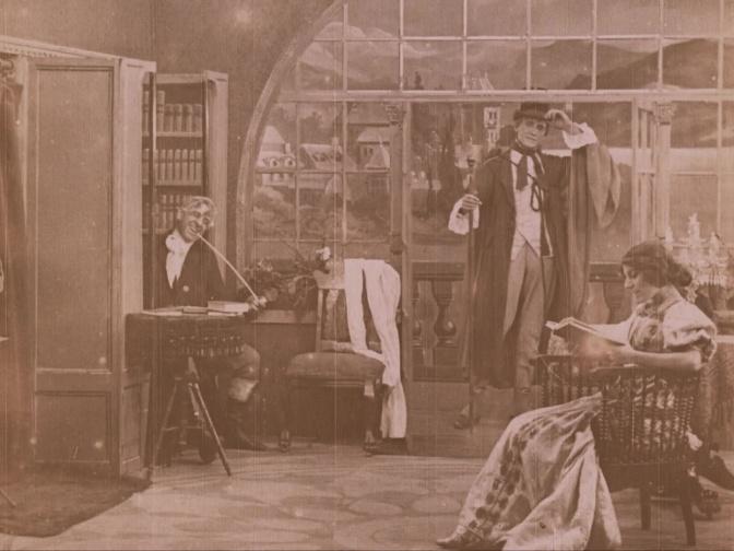 Frankenstein 1910 11