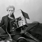 The Criterion Collection: The Cameraman (1928)